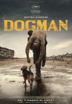 Dogman – Vm 14 anni