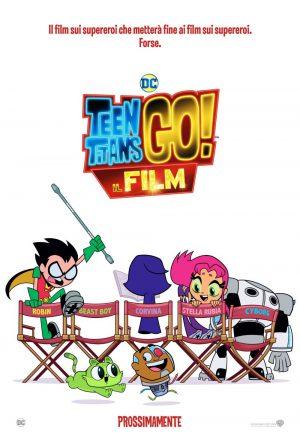 Teen Titans Go! (Anteprima)