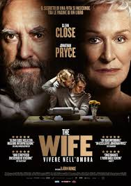 The Wife – Vivere nell'ombra