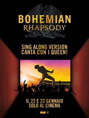 Bohemian Rhapsody – Sing Along Version