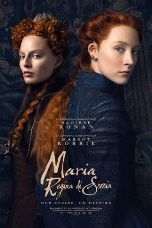 Maria, Regina di Scozia