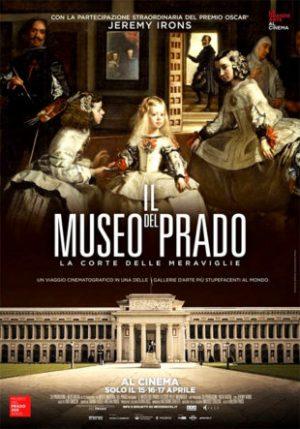 Il museo del Prado – La corte delle meraviglie