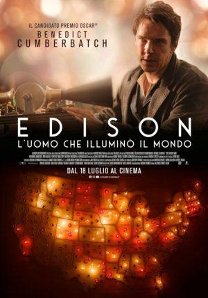 Edison – L'uomo che illuminò il mondo