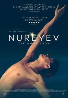 Nureyev – The White Crow