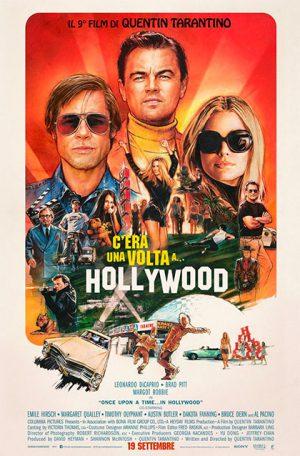 C'era una volta…a Hollywood