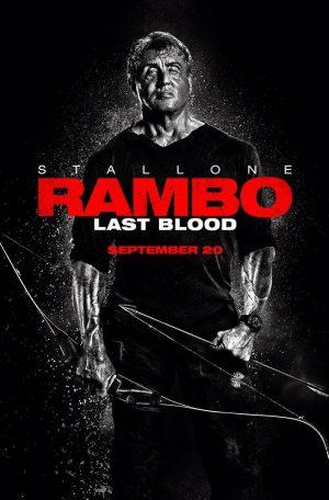 Rambo V: Last Blood  –  Vm 14 anni