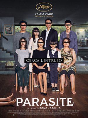 Parasite –  Vm 14 anni