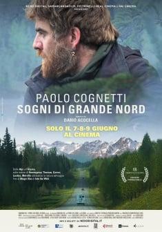 Paolo Cognetti. Sogni di Grande Nord