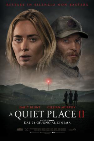 A Quiet Place 2 – ANTEPRIMA