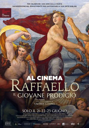 Raffaello – Il Giovane Prodigio