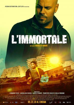 L' immortale