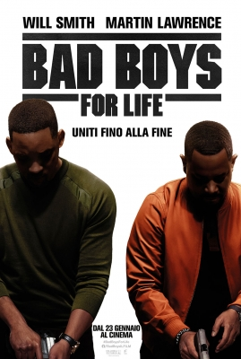 Bad Boys for Life   –  Vm 14 anni