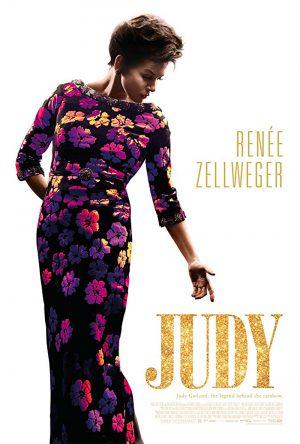 Judy – (Versione originale sottotitolata)