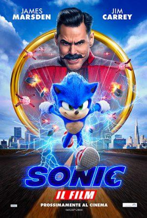 Sonic il Film