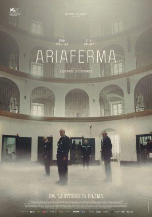 Ariaferma